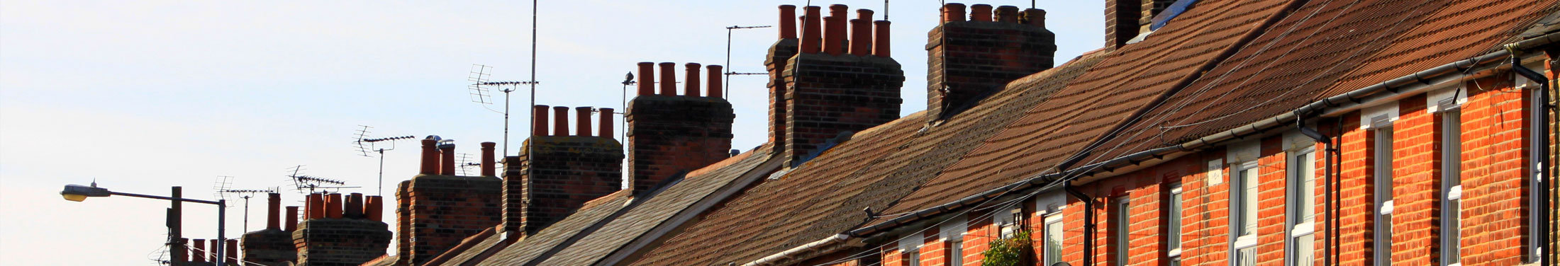 Chimney Repair and Replacement
