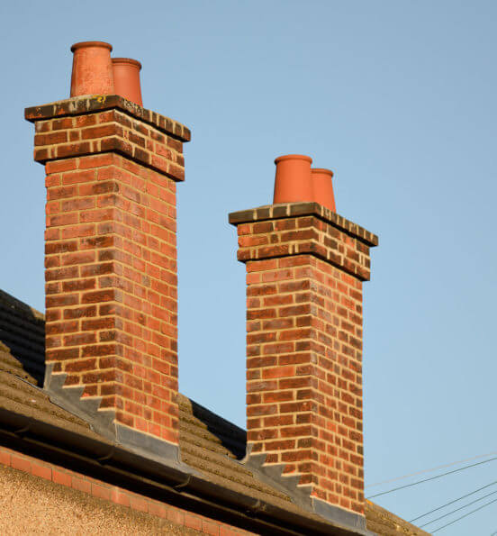 Chimney Repair and Replacement Banner Image
