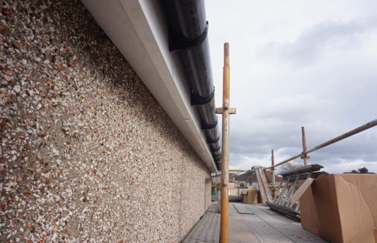 Gutter Repair Gutter Replacement Guttering Glasgow