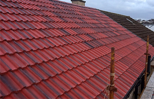 New Roof Scotland Glasgow Roofers Local Roofers