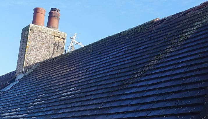 Chimney Repair and Removal