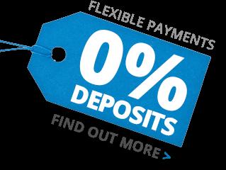 deposit flex