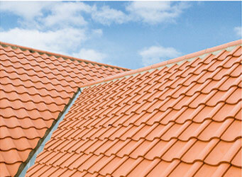 Lincoln Clay Pantile