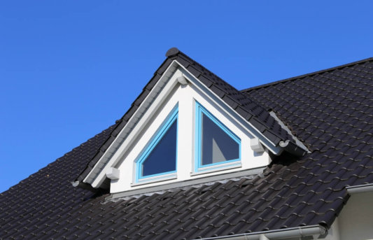 Roof Windows Transform Your Home and Wellbeing