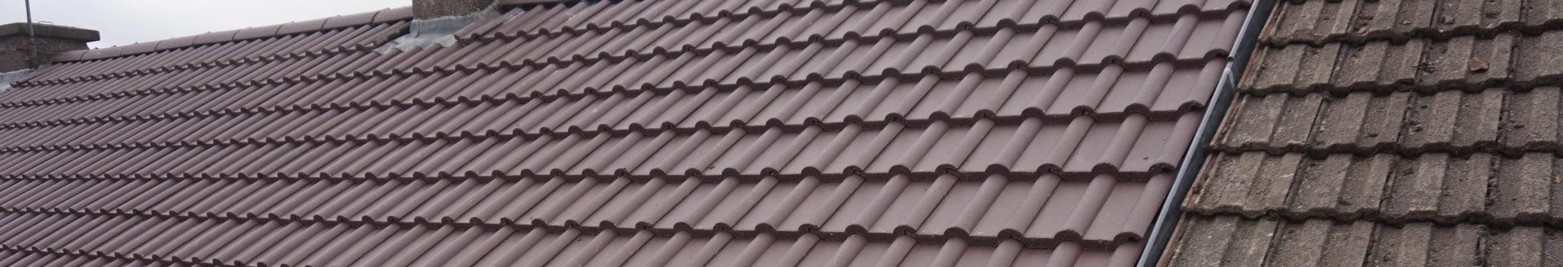 Roofers Coatbridge